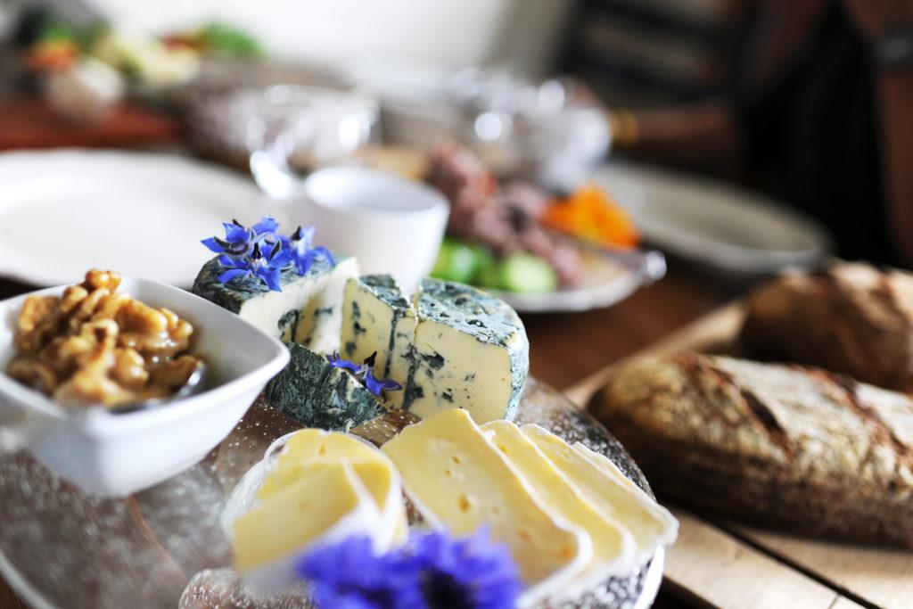 Mat og drikke i Trøndelag