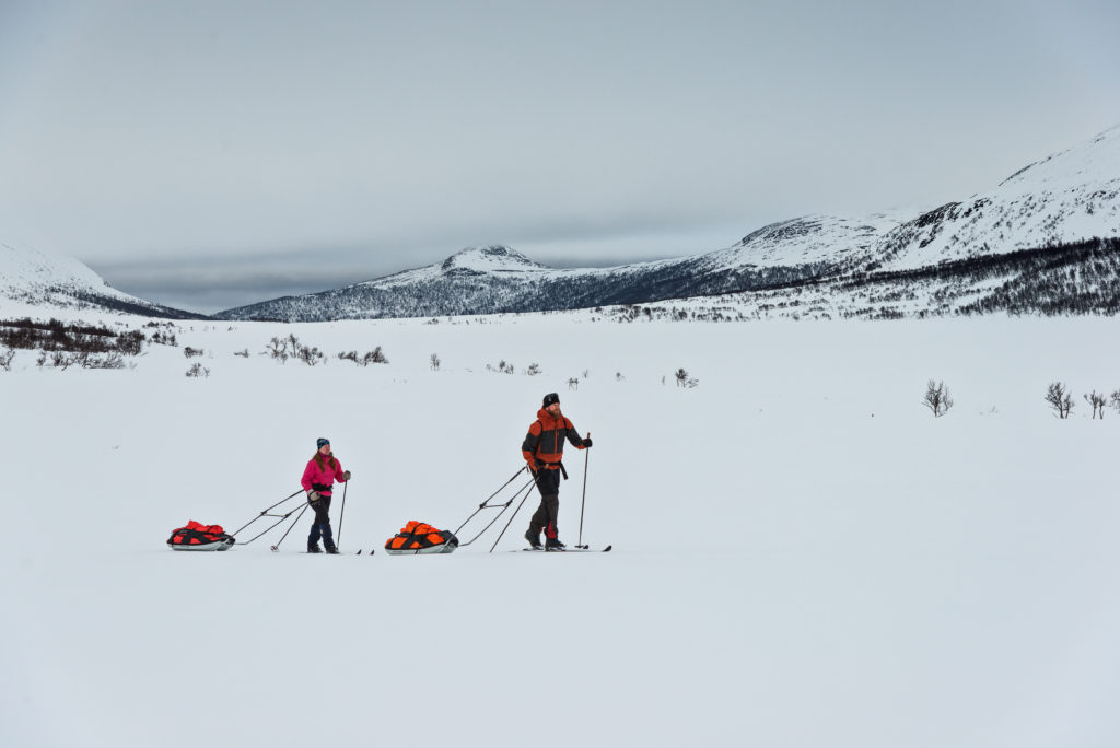 11 skiløyper i Namdalen