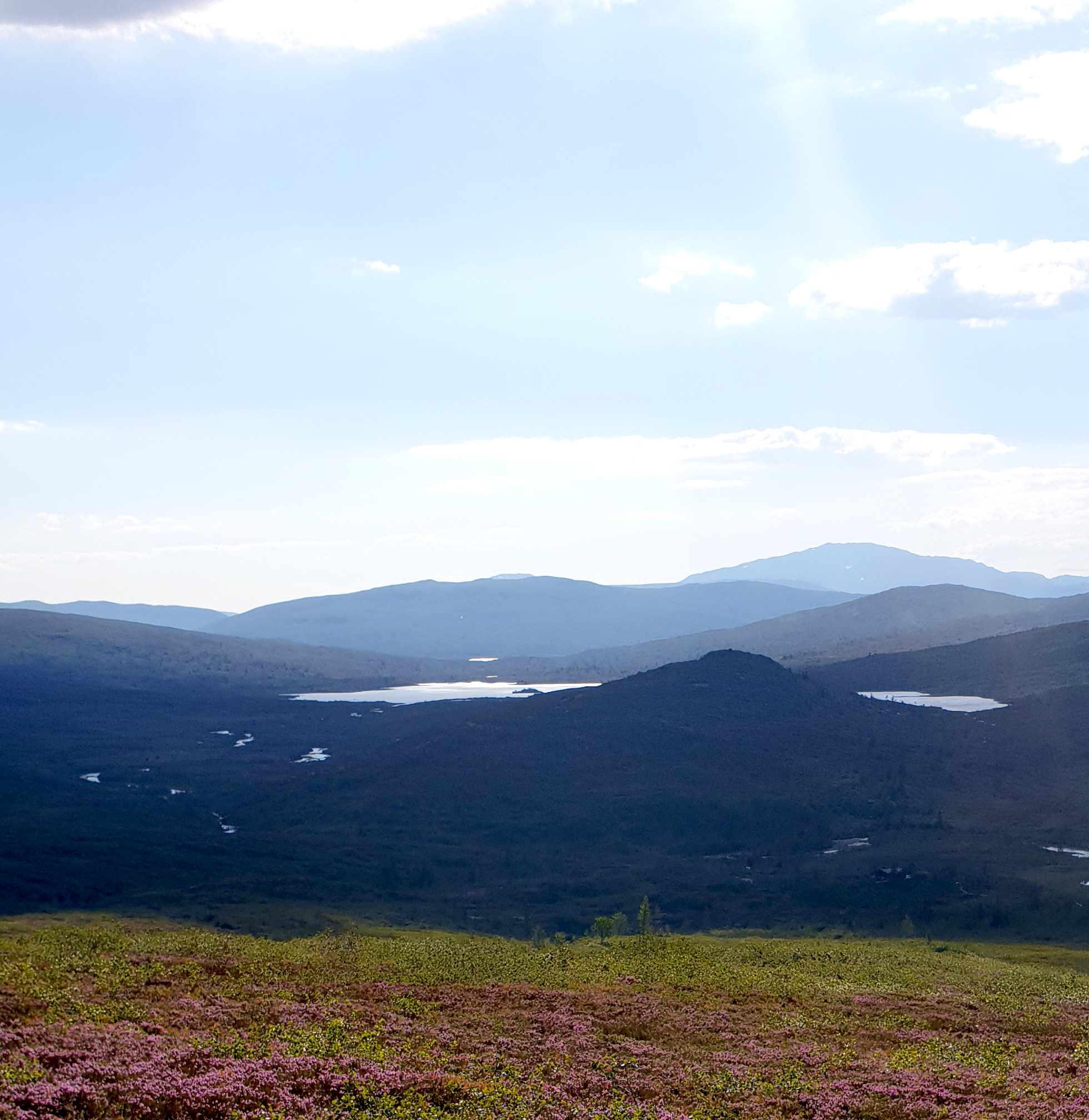 Dag 2 Norge på tvers. Foto: Trøndelag Reiseliv/Camilla Skaget Hansen