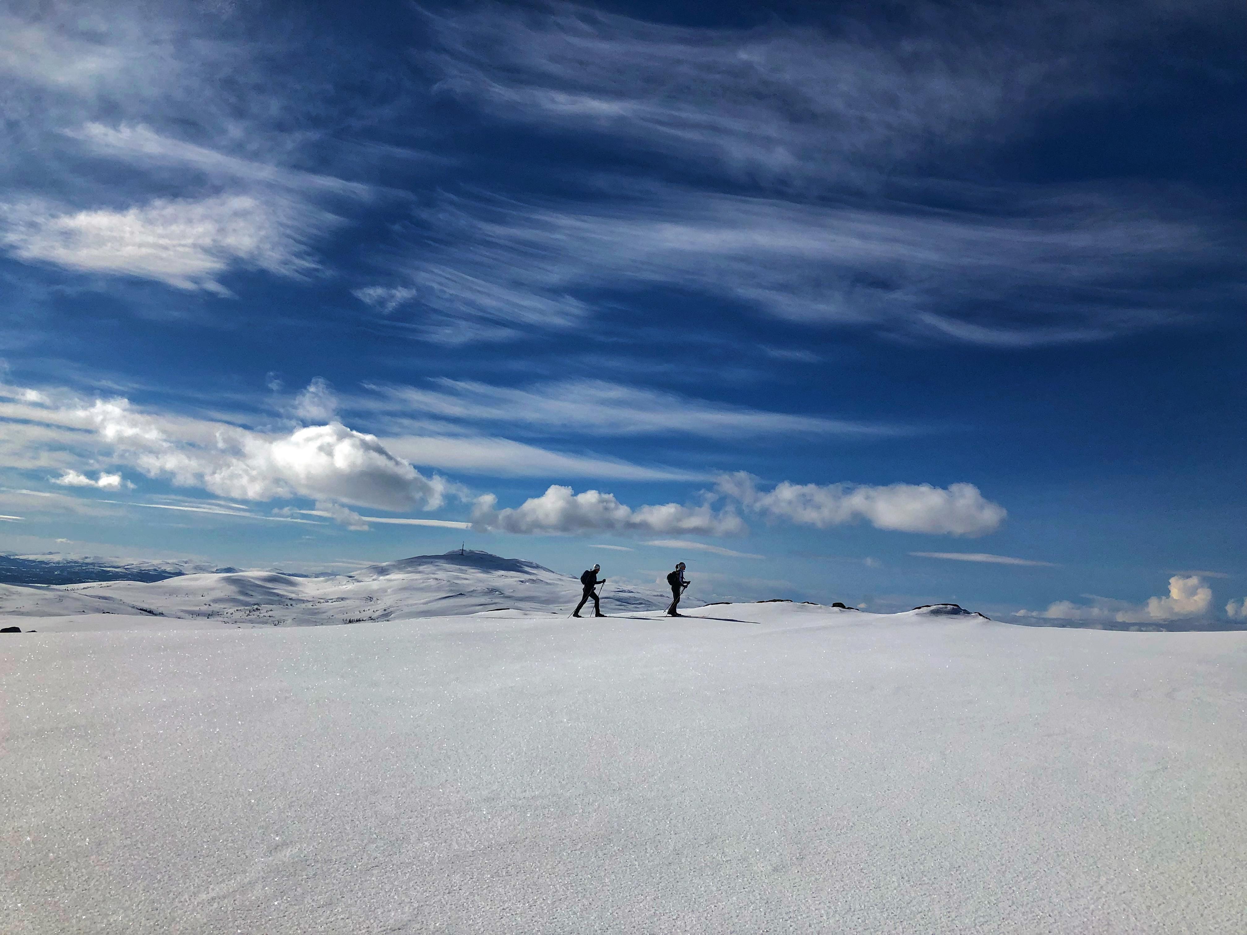 Jektheia Namdalseid. Foto: Bente Snildal / Visit Namdalen
