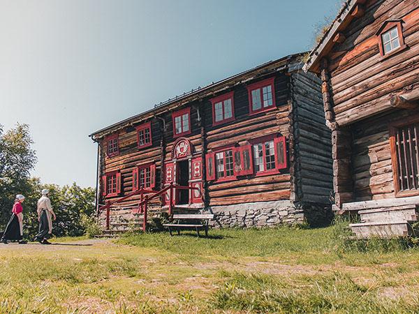 Foto: Mykola Ksenofontov / Visit Trondheim